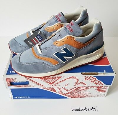 NEW Balance m577pbg 577 Made in England EUR 44 Nuovo 997 998 1500 1300 576