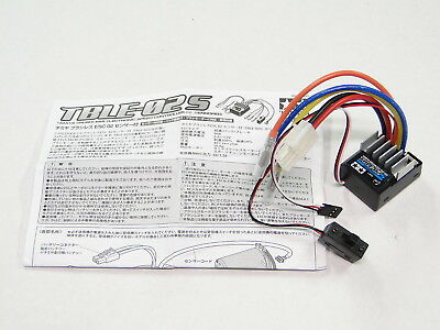 *NEW TAMIYA ESC TBLE-02S Electronic Speed Control TBLE