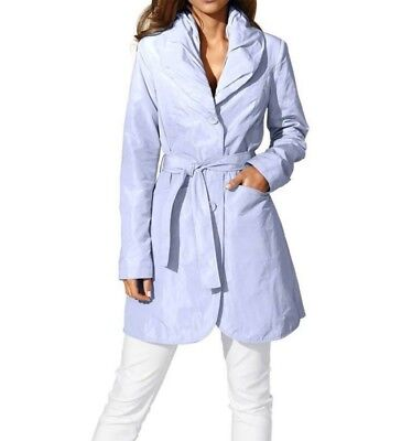 purchase cheap e5f9a 3032f ASHLEY BROOKE DESIGNER Trenchcoat taupe Gr 34 36 38 40 42 ...