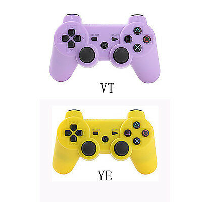 PS3 Bluetooth Wireless Game Controller Gamepad Joysticks Play Station Funny Toys
