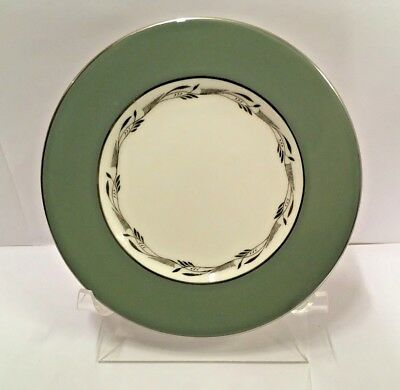 """6-1//8/"""" Wedgwood HALFORD Bread and Butter Plate More items available. BEST"""