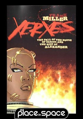 Xerxes: The Fall Of The House Of Darius And The Rise Of Alexander #1 (Wk14)