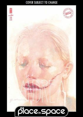The Walking Dead #178B - Sienkiewicz Variant (Wk14)