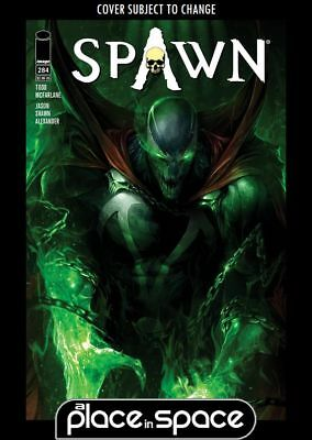 Spawn #284A - Mattina Cover (Wk14)