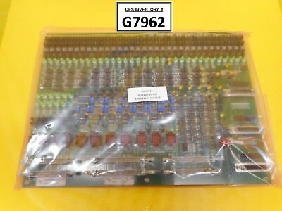 ASM Advanced Semiconductor Materials 03-147116-01 TM Interface Board PCB New