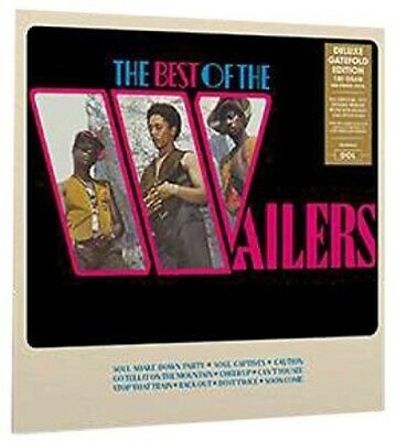 The Wailers - Best Of The Wailers Beverley's Records [New Vinyl LP] UK - Import