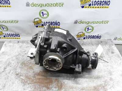 Diferencial trasero BMW SERIE 3 BERLINA 320d 1998 144762