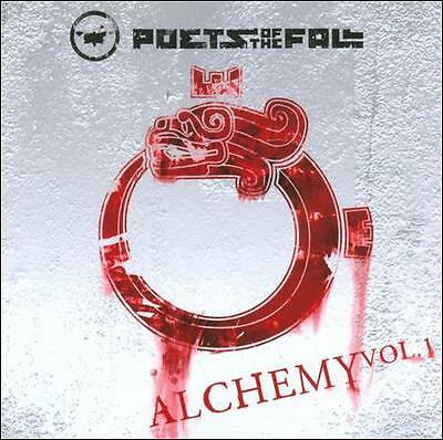 Poets Of The Fall - Alchemy, Vol. 1 New Cd
