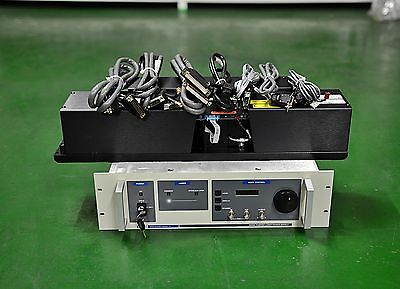 ESI Light Wave Diode Laser SPW 1047nm & Power Supply 110M-PS free ship