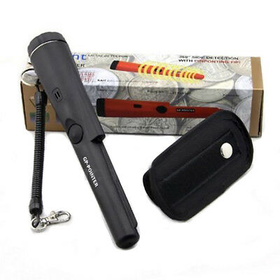 Automatic Pointer Pinpointer Metal Detector Waterproof ProPointer + Holster Kit