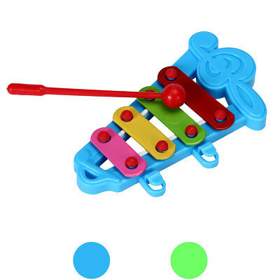 Toddler Baby Kids 4-Note Xylophone Musical Toys Wisdom Developmental Baby Toys
