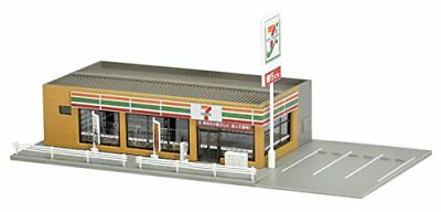 New Tomix N Scale Convenience Store Seven-Eleven 4262 from Japan