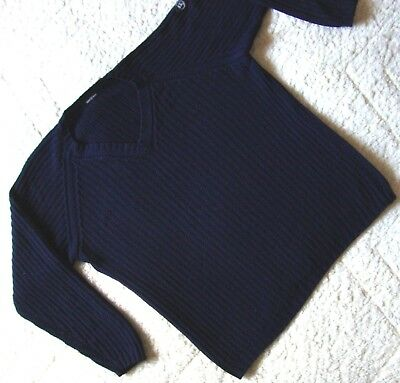 SWEATER vintage 90's HENRI-LLOYD TG.XL  made in Italy RARE