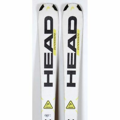 Head Supershape - skis d'occasion Junior