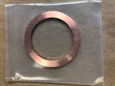 CF-2.75 (Conflat) Copper Gasket