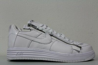 buy popular 138c3 ed16d Nike Mens Lunar Force 1  ACRONYM 17 Size 11.5 White Air Force 1 Low