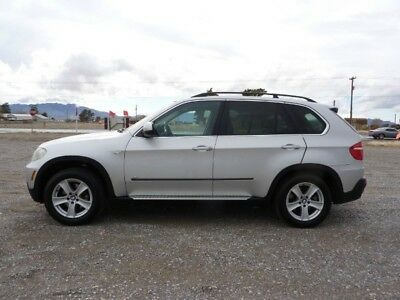 2007 BMW X5  2007 BMW X5 AWD 4dr 4.8i 76000 MILES PANORAMIC ROOF EVERY OPTION XINT CONDITION