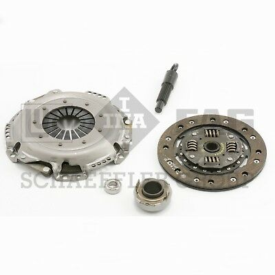 Clutch Kit fits 1988-1988 Honda Civic Civic,CRX  LUK AUTOMOTIVE SYSTEMS