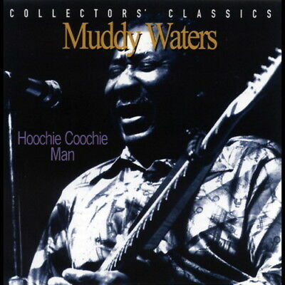 Muddy Waters - Hoochie Coochie Man: Live At The Rising Sun Celebrity Jazz Club [