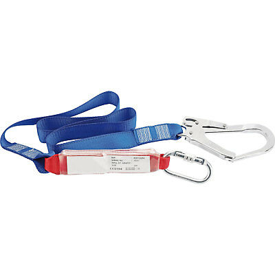 Draper Safety Restraint Lanyard