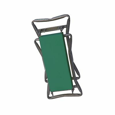 Lewis Lifetime Tools Yard Butler GKS-2 Garden Kneeler and Seat Green