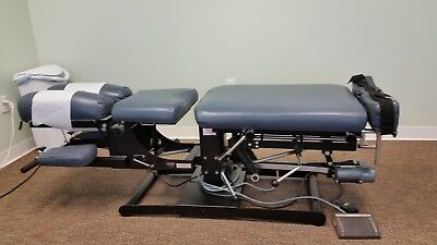 philips chiropractic table
