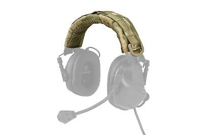 Earmor OPSMEN Headband Advanced Modular Headset Cover Fits HOWARD MSA Multicam
