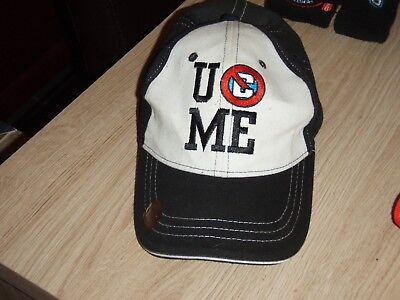 Casquette Catch WWE John Cena collection