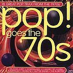 Various Artists - Pop Goes The 70's [K-Tel] New Cd