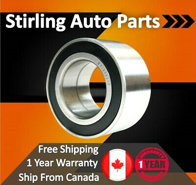 2000 2001 2002 2003 2004 2005 For Toyota Echo Front Wheel Bearing x1