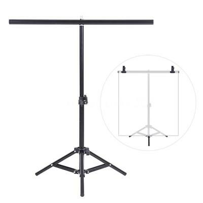 60.5*70CM Photography Background Backdrop Stand Crossbar Tripod Support K3B7