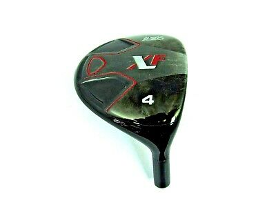 KZG XLF #4 17* Golf Fairway Wood ***Head Only***