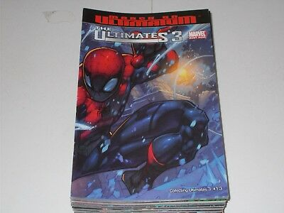 The Ultimates 3 Must Have 1 - 3 (2008)