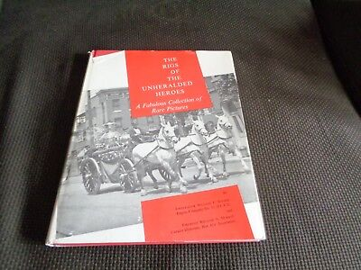 1919 brooklyn ny fire department engine company 276 fire station log rigs of the unheralded heroes baltimore fire department history book fandeluxe Gallery
