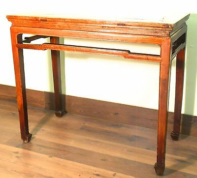 Antique Chinese Ming Painting Table (5686), Circa 1800-1849
