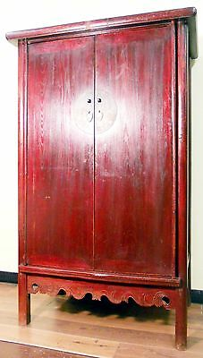 """Antique Chinese Ming """"MianTiao"""" Cabinet (5078), Circa 1800-1849"""
