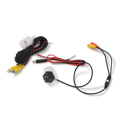 Backup Reverse Camera Kits For Mazda 3 Hatchback BM 2014-2018 With Adapter Cable