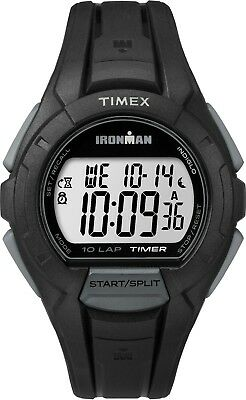 Timex Ironman TW5K94000, 10 Lap Sports Watch with, Indiglo Night Light