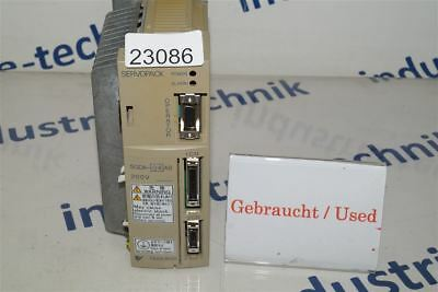 Yaskawa Electric Sgda-04As Servo Pack Servo Controller