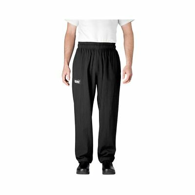 Chefwear 3500-50 Small Pinstripe Ultimate Chef Pants