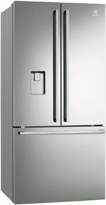 NEW Electrolux EHE5267SA-D 524L French Door Refrigerator