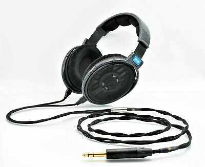 Arctic Cables for Sennheiser HD600 HD650 HD6XX HD58X HD580 Custom OFC Cable