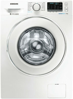 NEW Samsung WW75J54E0IW 7.5kg Front Load Washer