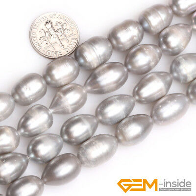 Fashion Necklaces & Pendants 19 Genuine Natural 38mm Purple Biwa freshwater Cultured Pearl Necklace