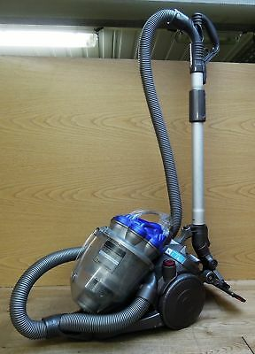Dyson DC19 DC 19 Allergy Cylinder Bagless Upright Vacuum Cleaner 1400W *Marked*
