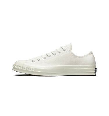 8a76c4bf9039 CONVERSE CHUCK TAYLOR All Star Low 1970s Natural Beige FS Black Label  162211C -  74.99