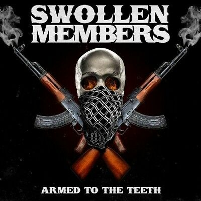 Swollen Members - Armed to the Teeth [New CD] Explicit