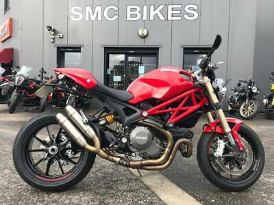 Ducati Monster 1100 EVO - Loads Of Tasty Extras - Finance Available