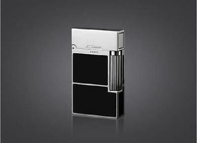 NEW S.T Memorial brushed lighter Bright Sound AA+