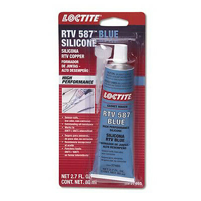 Loctite 37465 - Rtv 587 Bleu Joint en Silicone Fabricant